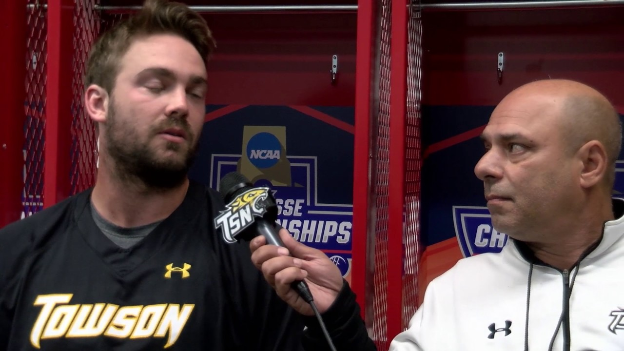 NCAA Semifinal Preview with Ryan Drenner and Joe Seider