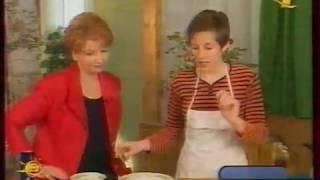 Завтрак с Роксаной (ОРТ, 1999) 069