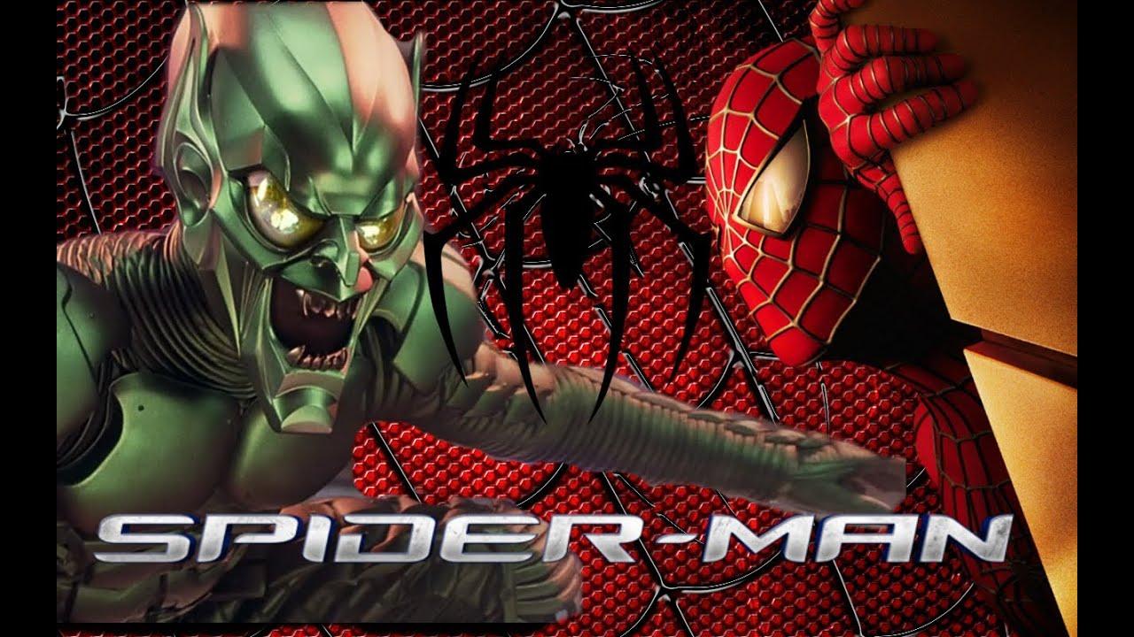 spiderman 1 film deutsch