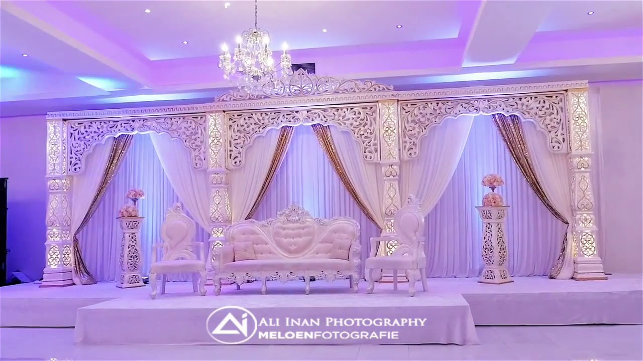 Sikh Wedding Wedding Decoration Punjabi Couple First Dance