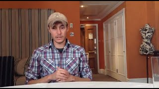The Maze Runner - Wes Ball (Director) Interview