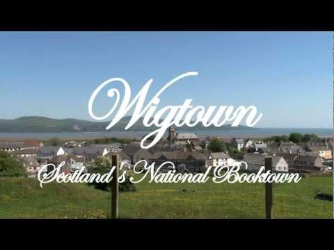 Sound of Wigtown