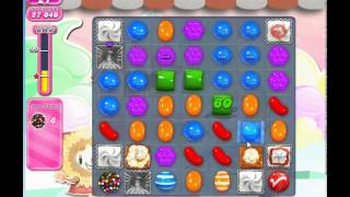 Candy Crush Saga Level 1057 no Booster