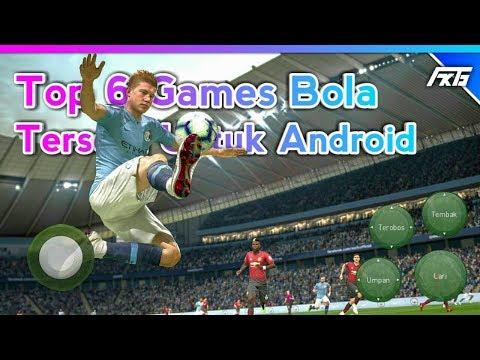 5 Games Bola Offline/Online Terbaik 2020 - Android dan iOS.