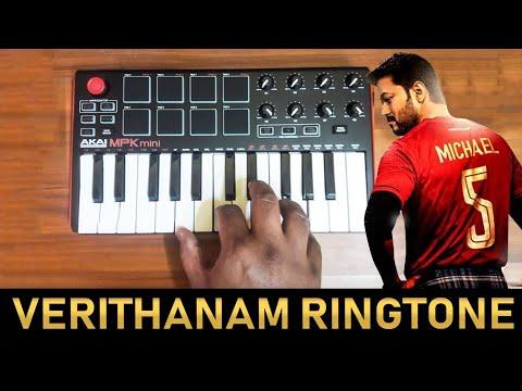 bigil---verithanam-ringtone-by-raj-bharath-|-download-link-in-description