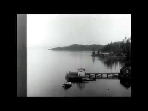 Port Hardy ca 1920s