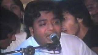 Layyah Rajan Shah Qawali..Ya ALI AS Teray Har Malang  Di Khair.flv