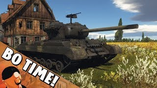 """War Thunder - T25 """"That's Tonnage Baby!"""""""