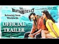Poiyattam Official Trailer | Sudeep | Amala Paul | Ravi Shankar | Releasing Soon Worldwide 2018