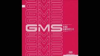 GMS & Ajja Feat. Piאel - What Makes a Man