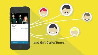 DiGi CallerTunes App