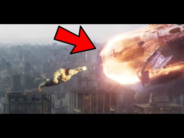 Leaked Avengers: Infinity War Images Shows Thor New Weapon And Major Plots
