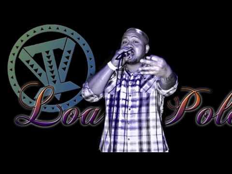 Loa Pole'o - Let's Stay Together (Al Green Reggae Cover) ~~~ISLAND VIBE~~~