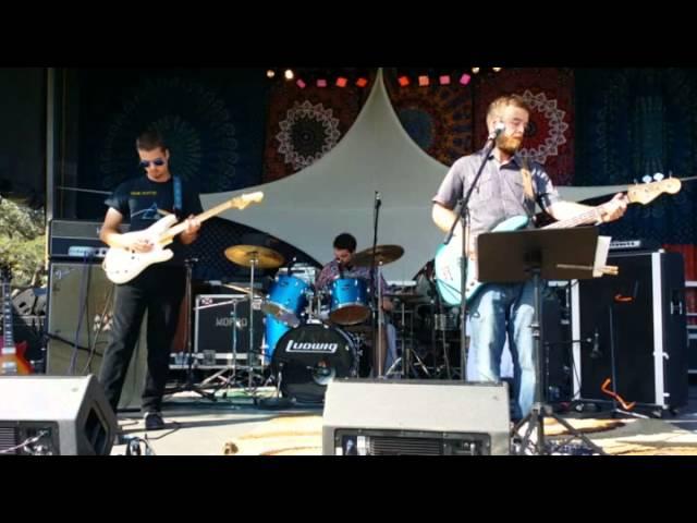 Moonlight Drive (Mustang Music Festival)