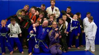 Youth Promotions December 2017 | Broome County Martial Arts