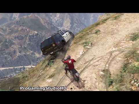 GTA 5 CRAZY Life Compilation (Grand Theft Auto V Gameplay Funny Moments #102)