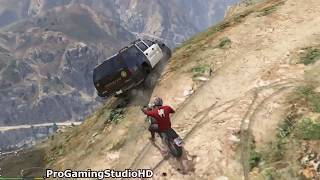 GTA 5 BRUTAL Kill Compilation #102 (Grand Theft Auto V Gameplay Funny Moments)