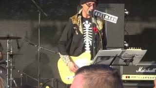 Zwakkelmann - live - Ruhrpott Rodeo 2015