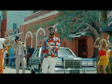 Fuse ODG - Island (Official Video) OUT NOW