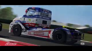 Truck Racing Championship | Announcement Trailer US