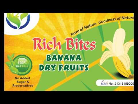 Taste of Nature.Healthy snacks..Product of INDIA