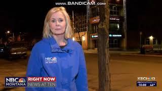 KECI/KCFW/KTVM NBC Montana News at 10 - Open(Jan 31st 2020)