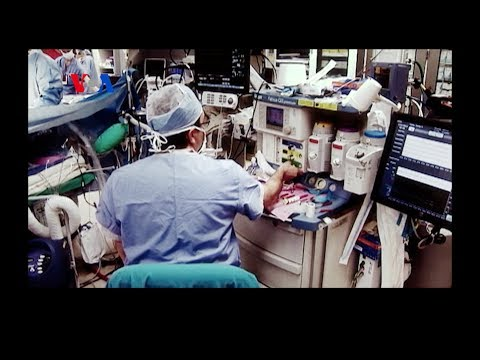 Can Weight-Loss Surgery Cure Diabetes? (VOA On...