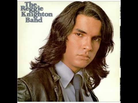 The King And I - The Reggie Knighton Band (1978)