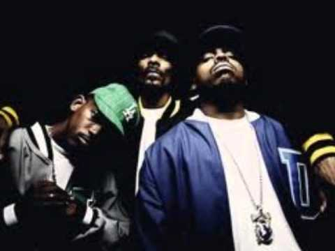Tha Dogg Pound - Gin N Juice  (Remix)