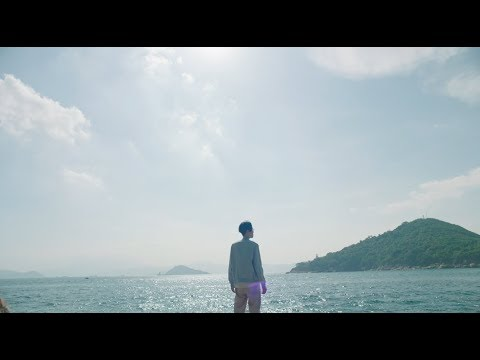 Khalil Fong (方大同)-Dear Ocean (頌海) ft. Diana Wang (王詩安) Official Music Video