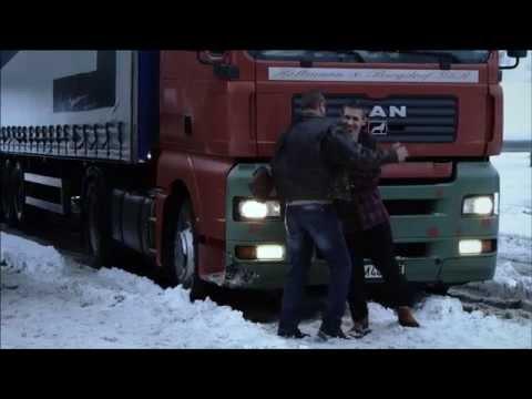 Клип Андрей Ковалев - Дорожная