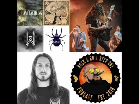 Ep30 w/ Phil Sgrosso of Poison Headache, ex-As I Lay Dying
