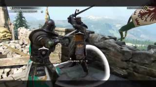 For Honor Story the Knights EP One | RandomNicole