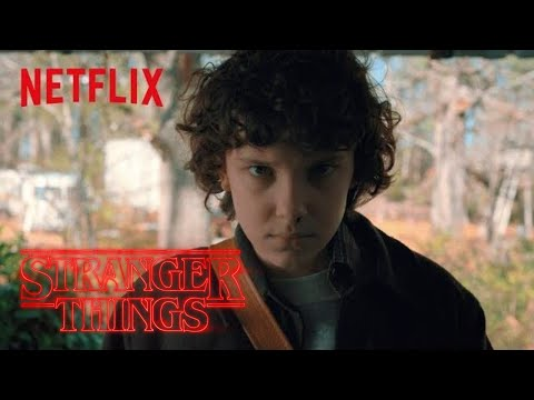Stranger Things 2: episodes, reviews, trailers and the big questions we're left with