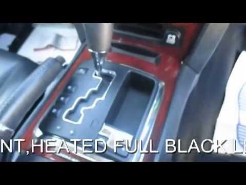 for sale 2008 jeep grand cherokee overland crd 3 0 diesel auto 5 door 4x4 youtube. Black Bedroom Furniture Sets. Home Design Ideas