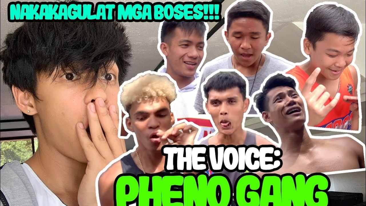 Download PUMIYOK SI JHILLIAN!!   SINGER PALA SI POYPOY!!   PAGSAMO CHALLENGE WITH PHENO GANG