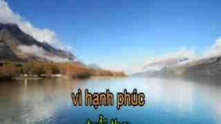 Karaoke - Mai Truong Men Yeu.mp4
