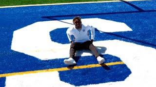 Riese Kendrick - Celebrate [Blue Bison Tribute]