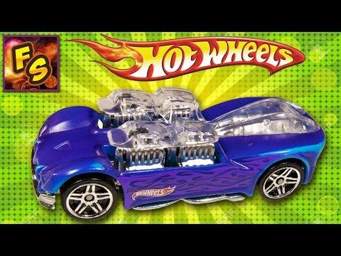 Хот Вилс машинки которые меняют цвет в воде Hot Wheels