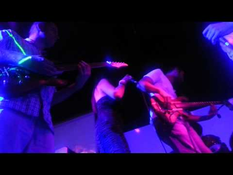 Funky station band au templiers Aix en provence