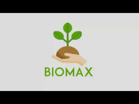 biomax youtube