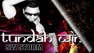SW STORM - TUNDAH WINE (Turban Riddim) 2014 Chutney Soca