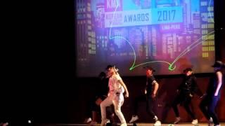 Korean Music Awards/Big Bang (Sol - Ringa Linga)