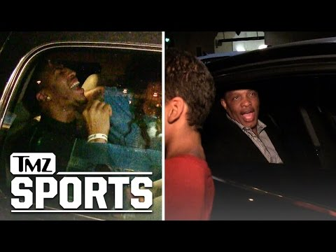 NBA's Anthony Davis -- $145 MILLION Steak Dinner ... With Alvin Gentry | TMZ Sports