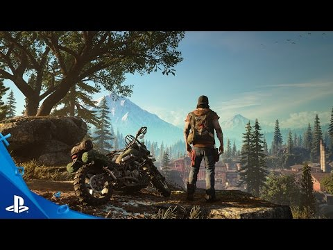 Thumbnail: Days Gone - E3 2016 Gameplay Demo | PS4