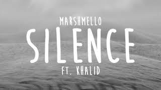 Marshmello-Silence //Drum&Bass Remix
