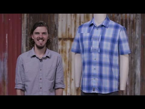 Patagonia Men's Sun Stretch Shirt
