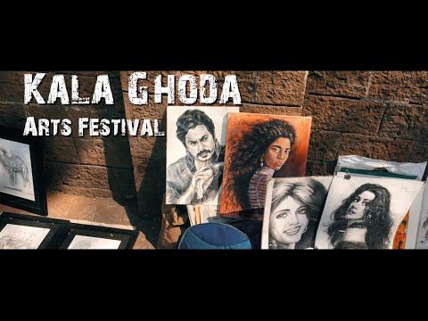 Kala Ghoda Arts Festival 2018    Hara Ghoda    Musical