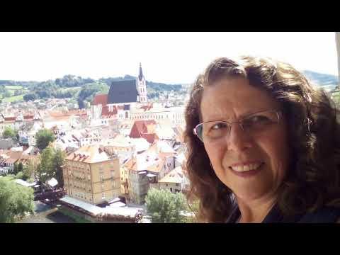 Travel: Prague, Vienna, Bratislava,Budapest River cruise.