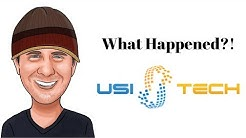 What Happened To USI Tech?